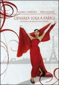 Cenerentola a Parigi<span>.</span> Special Edition di Stanley Donen - DVD