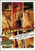 Indiana Jones. Adventure Collection