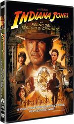 Indiana Jones e il Regno del Teschio di Cristallo (1 DVD)