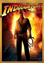 Indiana Jones e il Regno del Teschio di Cristallo (2 DVD)