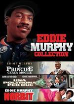 Eddie Murphy Collection (3 DVD)