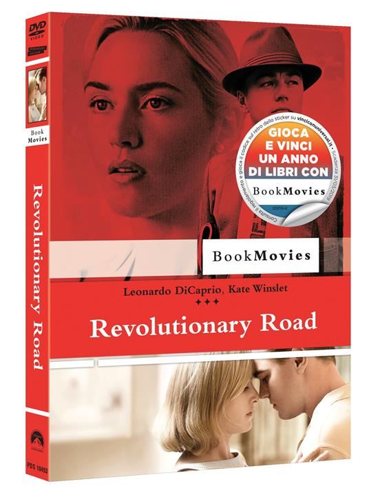 Revolutionary Road di Sam Mendes - DVD