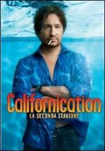 Californication. Stagione 2 (2 DVD)