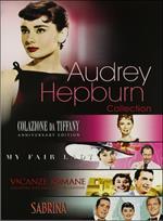 Audrey Hepburn Collection (4 DVD)