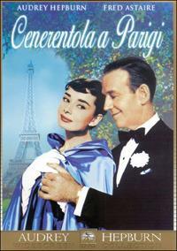 Cenerentola a Parigi di Stanley Donen - DVD