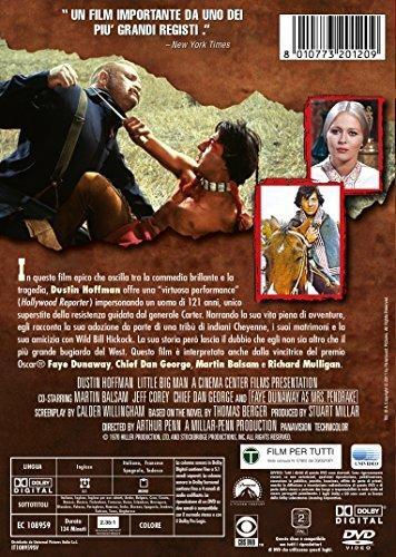 Il piccolo grande uomo di Arthur Penn - DVD - 2