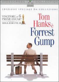Forrest Gump (2 DVD)<span>.</span> Edizione speciale di Robert Zemeckis - DVD