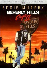 Beverly Hills Cop 2. Un piedipiatti a Beverly Hills 2 di Tony Scott - DVD