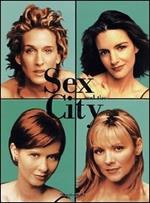 Sex and the City. Stagione 03 (3 DVD)
