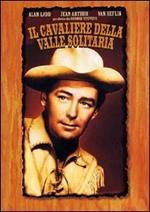 Il cavaliere della valle solitaria (DVD)