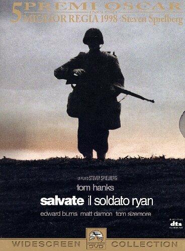 Salvate il soldato Ryan (2 DVD)<span>.</span> Edizione speciale di Steven Spielberg - DVD