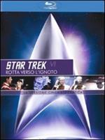 Star Trek VI. Rotta verso l'ignoto