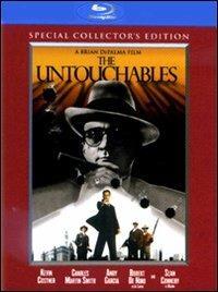 The Untouchables. Gli intoccabili di Brian De Palma - Blu-ray