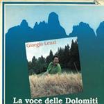 La voce delle Dolomiti
