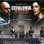 Cefalonia (Colonna sonora) - CD Audio di Ennio Morricone