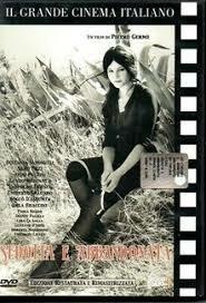 Sedotta e abbandonata (DVD) di Pietro Germi - DVD