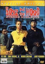 Boyz'n the Hood. Strade violente (2 DVD)