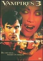 Vampires 3 (DVD)