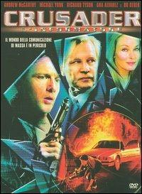 Crusader. L'informatore di Bryan Goeres - DVD