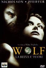 Wolf. La belva è fuori