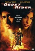 Ghost Rider (1 DVD)