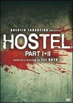 Hostel. Part I + II