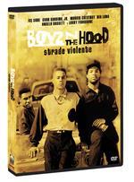 Boyz'n the Hood. Strade violente (DVD)