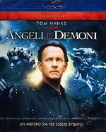 Angeli e demoni (1 disco)