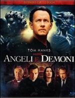 Angeli e demoni (2 dischi) (2 Blu-ray)