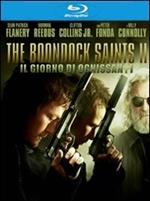 The Boondock Saints 2. Il giorno di Ognissanti