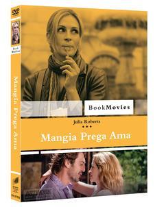Mangia, prega, ama (DVD) di Ryan Murphy - DVD