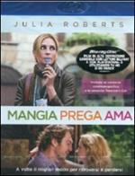 Mangia, prega, ama (Blu-ray)