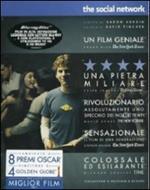 The Social Network (2 Blu-ray)