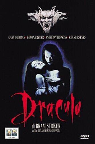 Dracula di Francis Ford Coppola - DVD