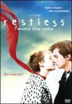 Restless. L'amore che resta (DVD)