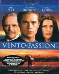Vento di passioni di Edward Zwick - Blu-ray