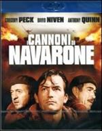 I cannoni di Navarone (Blu-ray)