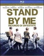 Stand By Me. Ricordo di un'estate