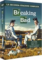 Breaking Bad. Stagione 2 (Serie TV ita) (3 DVD)