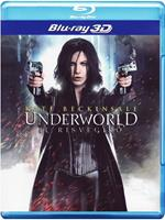 Underworld. Il risveglio (Blu-ray + Blu-ray 3D)