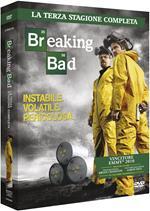 Breaking Bad. Stagione 3 (Serie TV ita) (4 DVD)