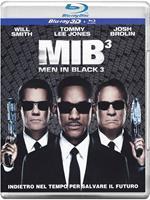 Men In Black 3. MIB (2 Blu-ray)