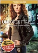 Unforgettable. Stagione 1 (6 DVD)