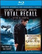 Total Recall. Atto di forza
