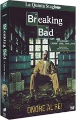 Breaking Bad. Stagione 5. Parte 1 (Serie TV ita) (3 DVD)