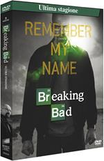 Breaking Bad. Stagione 5. Parte 2 (Serie TV ita) (3 DVD)