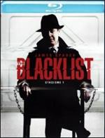 The Blacklist. Stagione 1