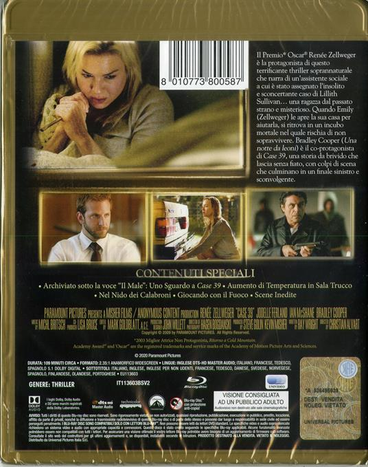 Sierra Charriba (Blu-ray) di Sam Peckinpah - Blu-ray - 2