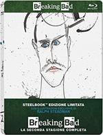 Breaking Bad. Stagione 2 (3 Blu-ray)
