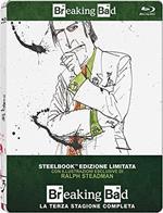 Breaking Bad. Stagione 3 (3 Blu-ray)